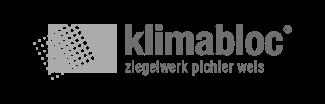 klimabloc Logo Ziegelwerk Pichler Wels